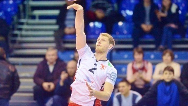 Дражен Лубурич: Мнозина ми казаха, че Пламен Константинов е класен треньор