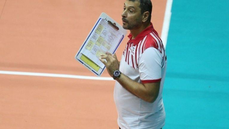 Ники Желязков: Съгласих се да бъда помощник на Силвано, защото ще има приемственост