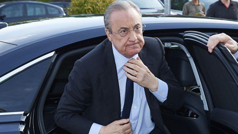 Задава се лято, каквото Реал Мадрид не е виждал