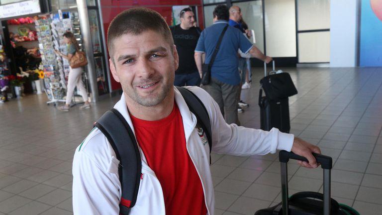 Олимпийската квалификация в София беше последна за Иво Ангелов