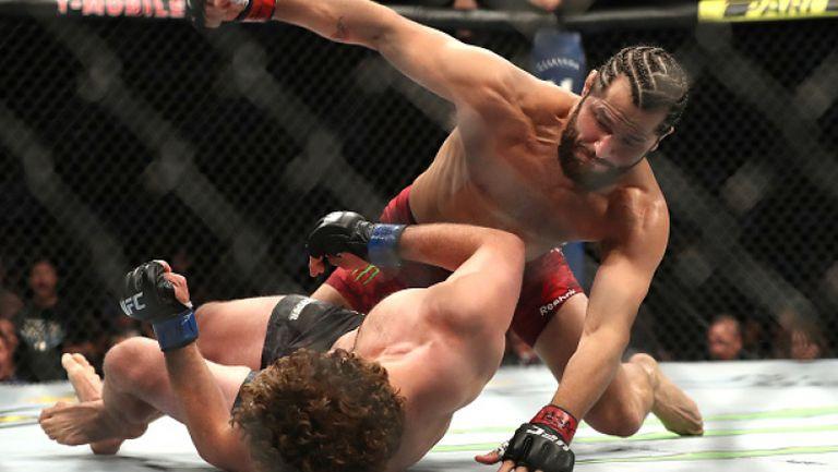 Масвидал приспа Аскрен с най-бързия нокаут в историята на UFC