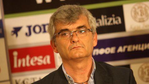 Петьо Костадинов: Конфиденциален документ на друг агент се вее в неупълномощени кунки