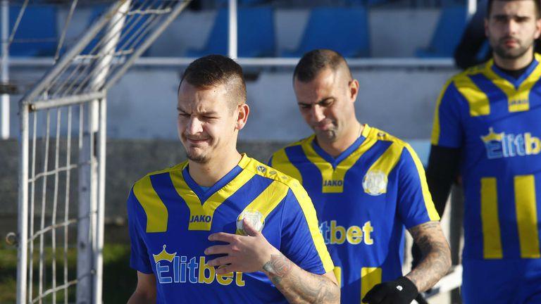Севлиево и Янтра (Полски Тръмбеш) не излъчиха победител в дербито на Северозапад