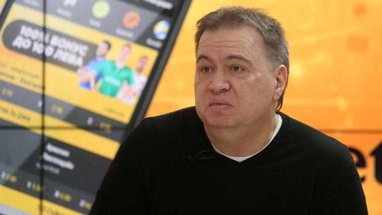 Николай Жейнов отговори на Петьо Костадинов