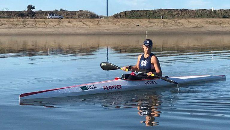 Германска състезателка по кану-каяк пропуска олимпийските игри заради новия коронавирус