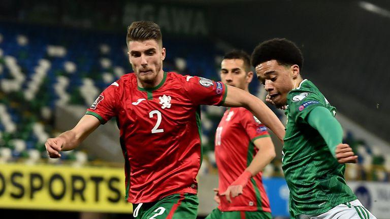 """Национал на България: В Серия """"С"""" е трудно, защото отборите тичат много"""