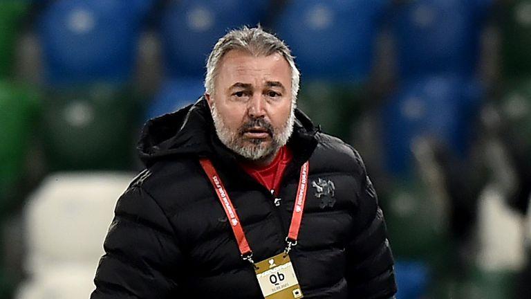 Ясен Петров викна 31 играчи в националния