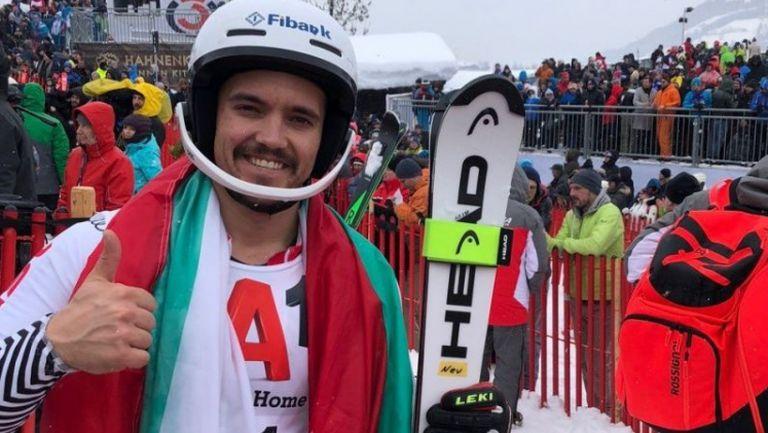 Алберт Попов пред Sportal.bg: Пропускам Америка и гоня стартовете през януари