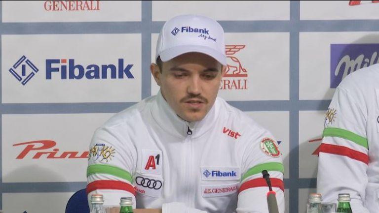 Алберт Попов: Сезонът не започна по най-добрия начин за мен