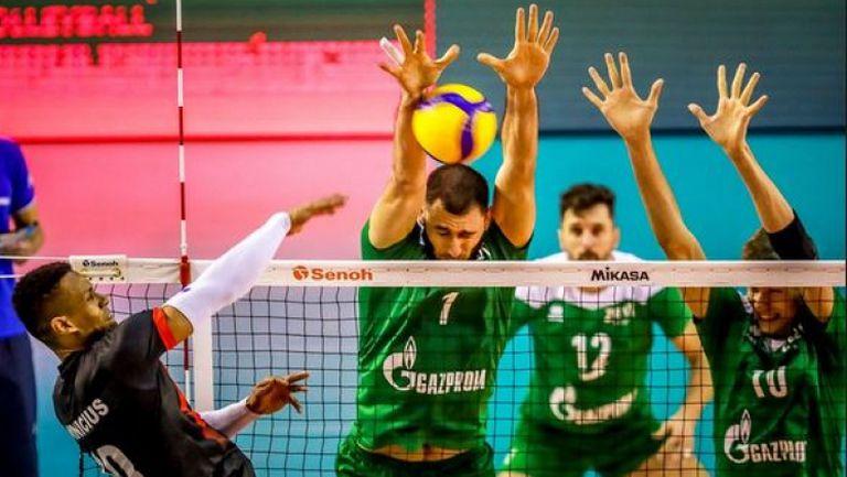 Цецо Соколов и Зенит с първа победа на клубния Мондиал
