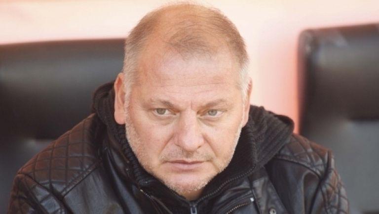 Петко Петков: Напуснах ЦСКА 1948, защото имахме разминавания във визията за развитие на клуба