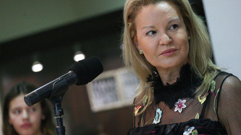 Стефка Костадинова: Вярвам, че ще вземем медали от Токио 2020