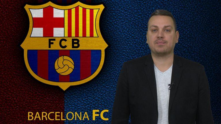 Втора поредна и общо 26-а титла за Барселона през 2019 година