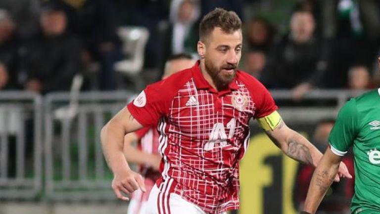 Бодуров за трансфер в Левски: Всичко е възможно, ЦСКА е затворена страница за мен и тях