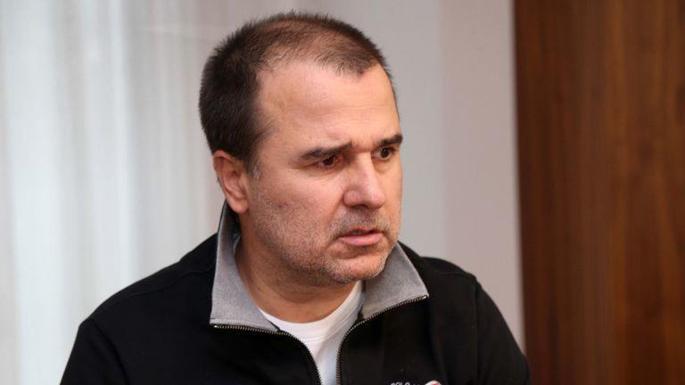 Цветомир Найденов: Някои хора ще трябва да отговарят пред съд, КПКОНПИ, НАП