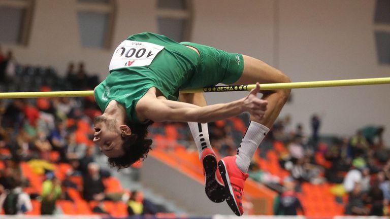 Тихомир Иванов спечели турнир в Женева с 2.28 м